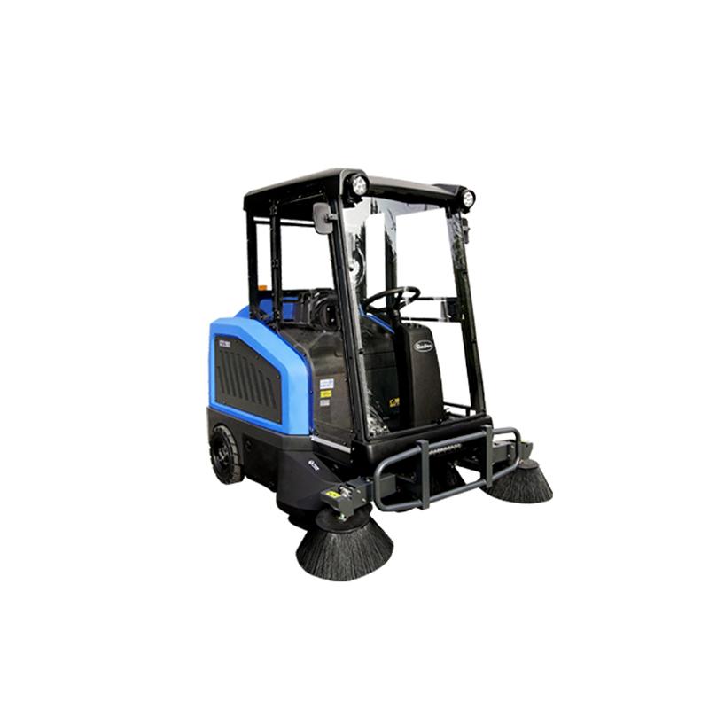 GTS1900 驾驶式扫地机