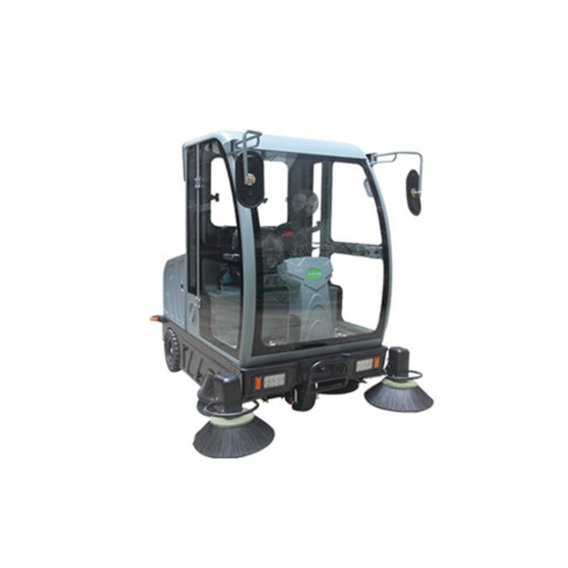 洁诺威JNW-S1820扫地机