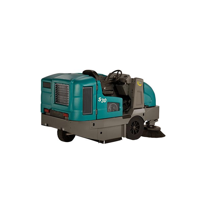 S30 驾驶式扫地机