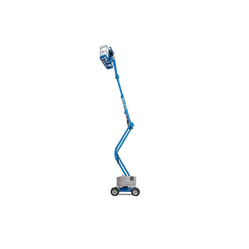 电动曲臂型高空作业平台