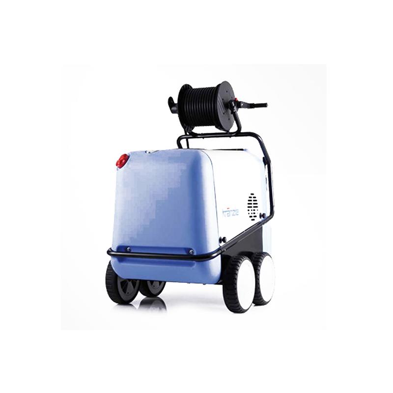 电加热高压冷热水清洗机602EM24