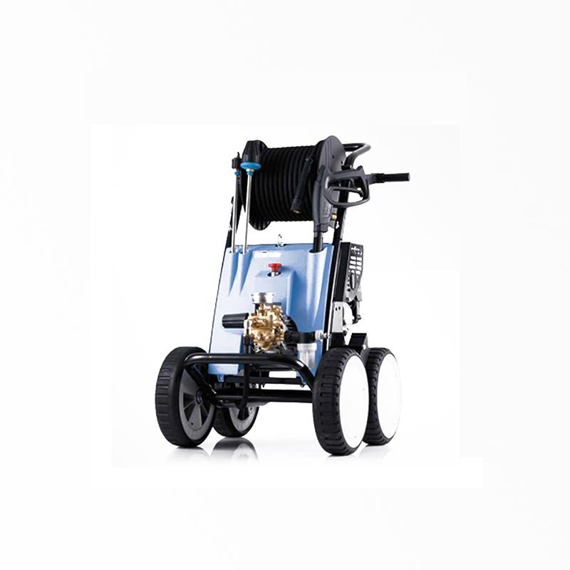 汽油驱动高压冷水清洗机 B200T