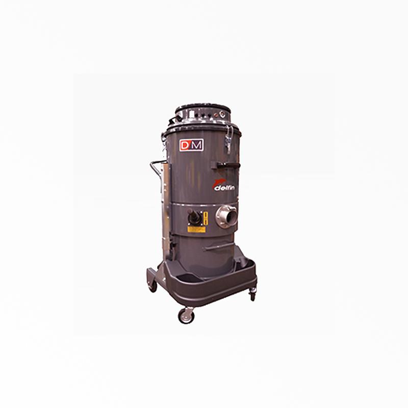 单相工业吸尘器 DM 3