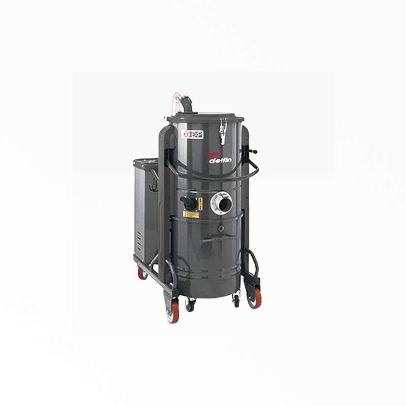 三相工业吸尘器 DG 70 EXP
