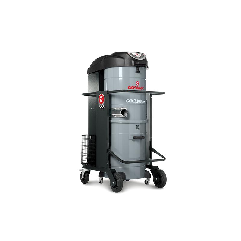单相电工业吸尘器CA 3.100
