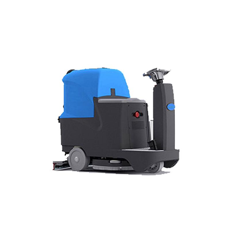 洁诺威JNW-70洗地机