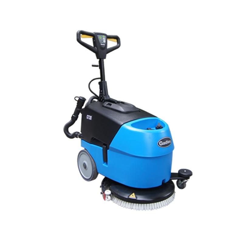 Gadlee GT30 手推式洗地机