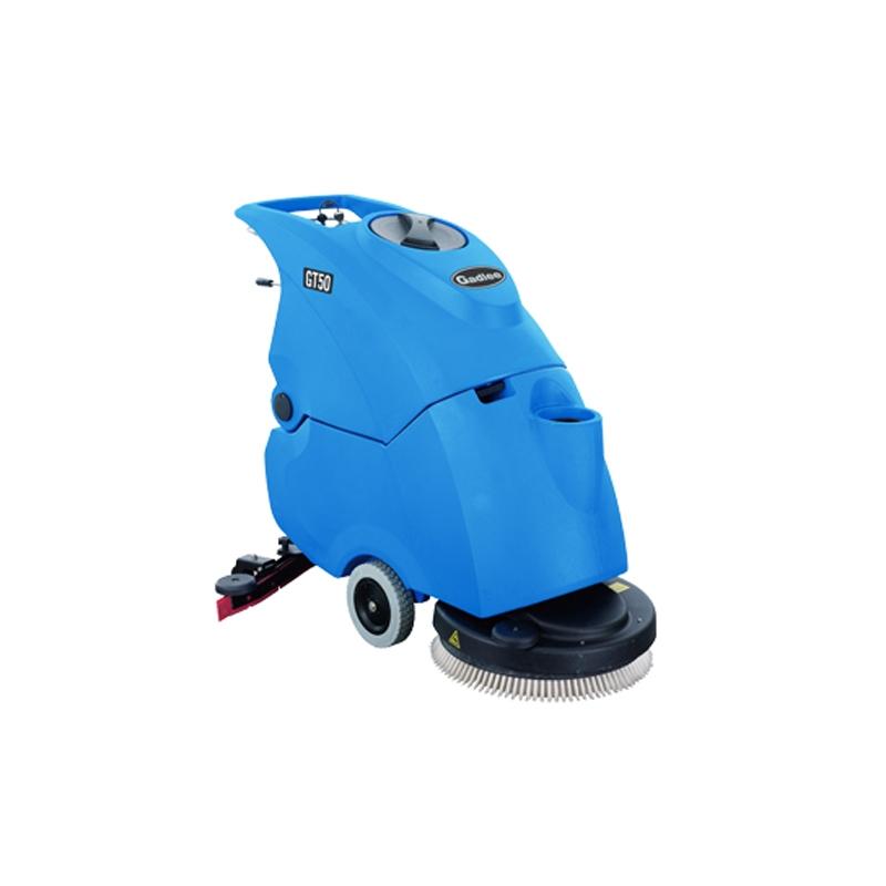 Gadlee GT50手推式洗地机