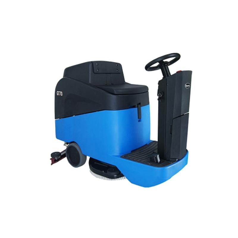 Gadlee GT70驾驶式洗地机(微型)