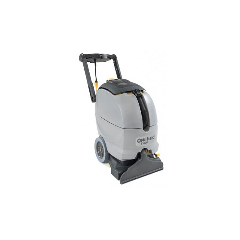 ES300地毯清洗机