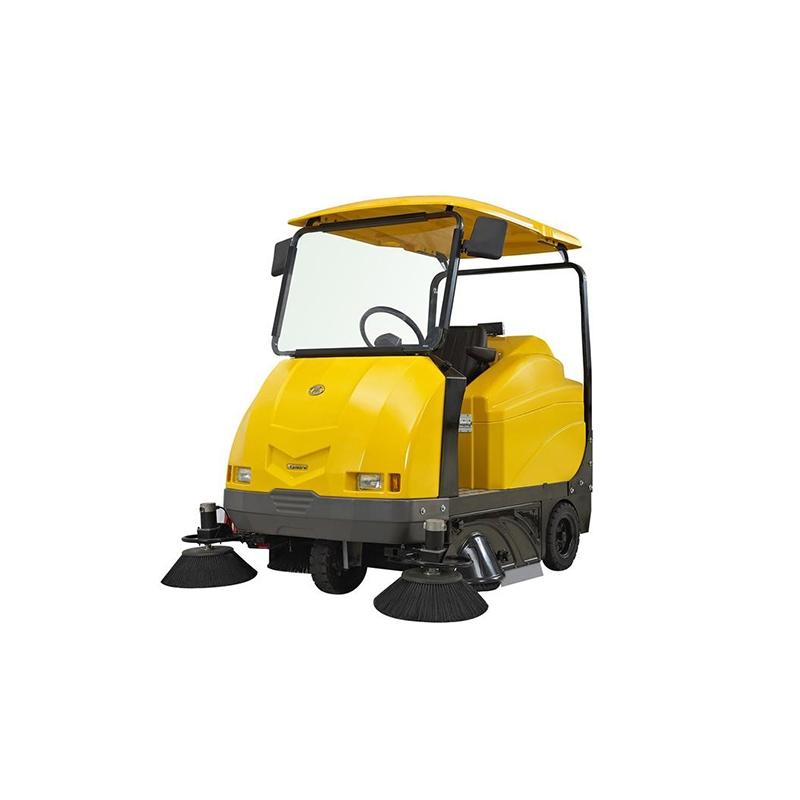电动扫地车S8