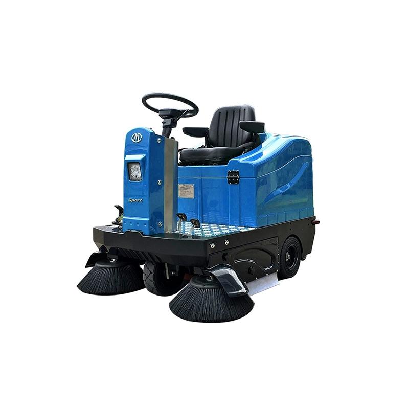 S2电动扫地车