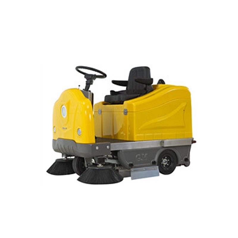 S3电动扫地车