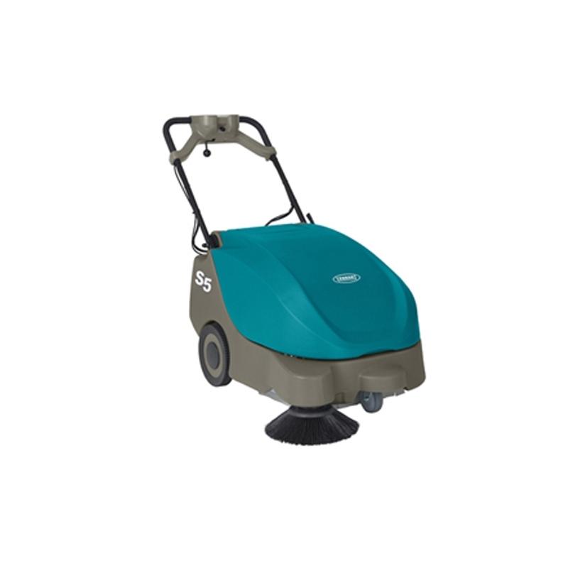 S5 手推电瓶扫地机