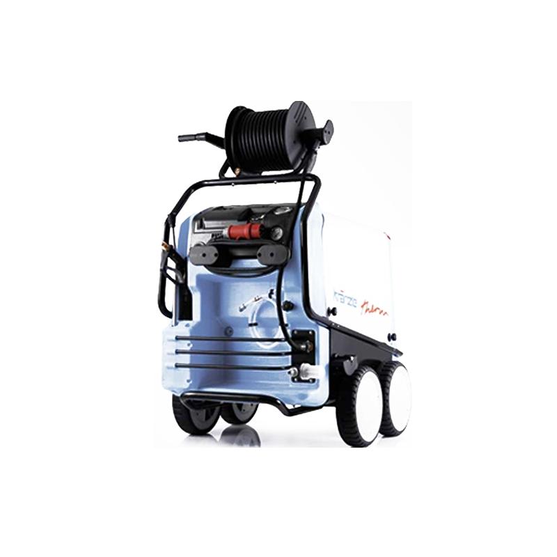 柴油加热高压冷热水清洗机895-1