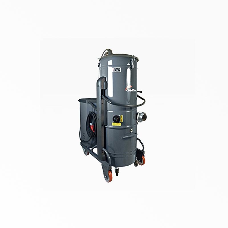三相工业吸尘器 DG 75