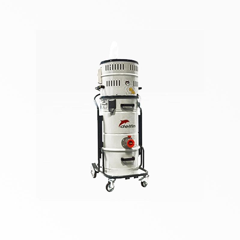 防爆工业吸尘器202 DS Z22M