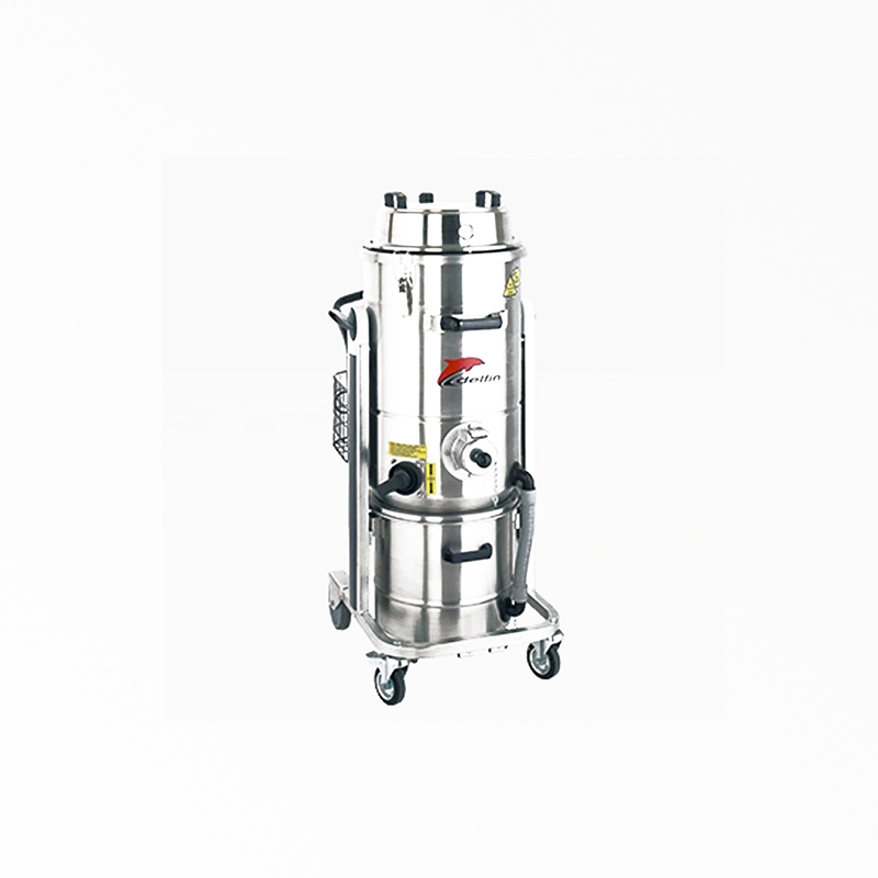 防爆工业吸尘器352 DS AEREX
