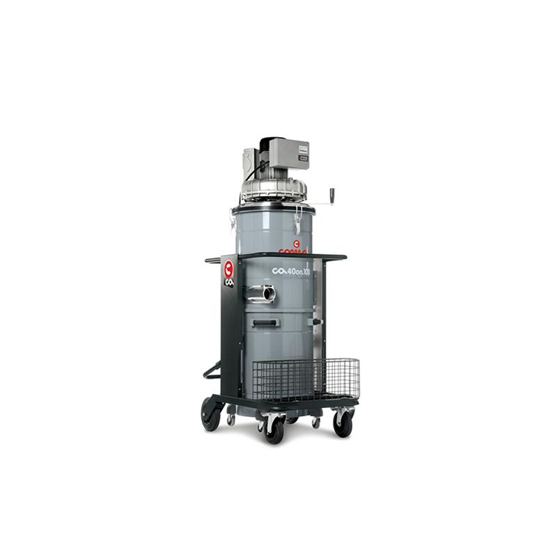 三相电工业吸尘器CA 40 on.100