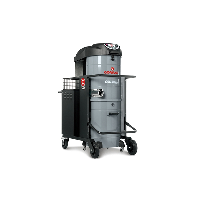 三相电工业吸尘器CA 75 SEA