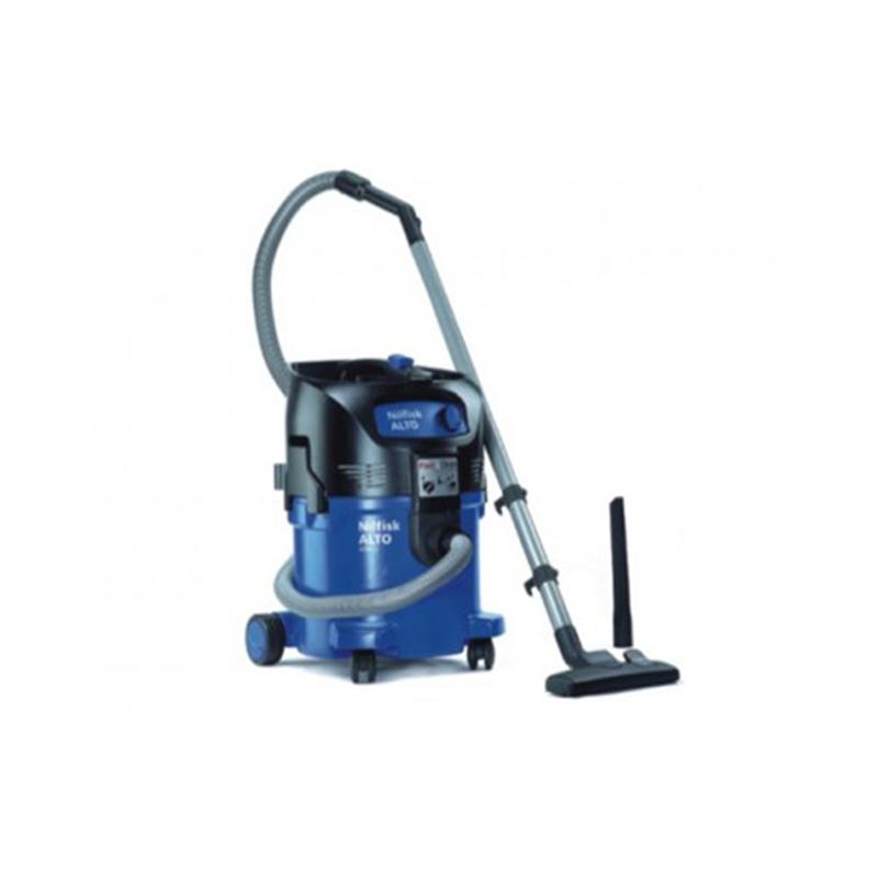 工业级吸尘吸水机ATTIX 30-01 PC