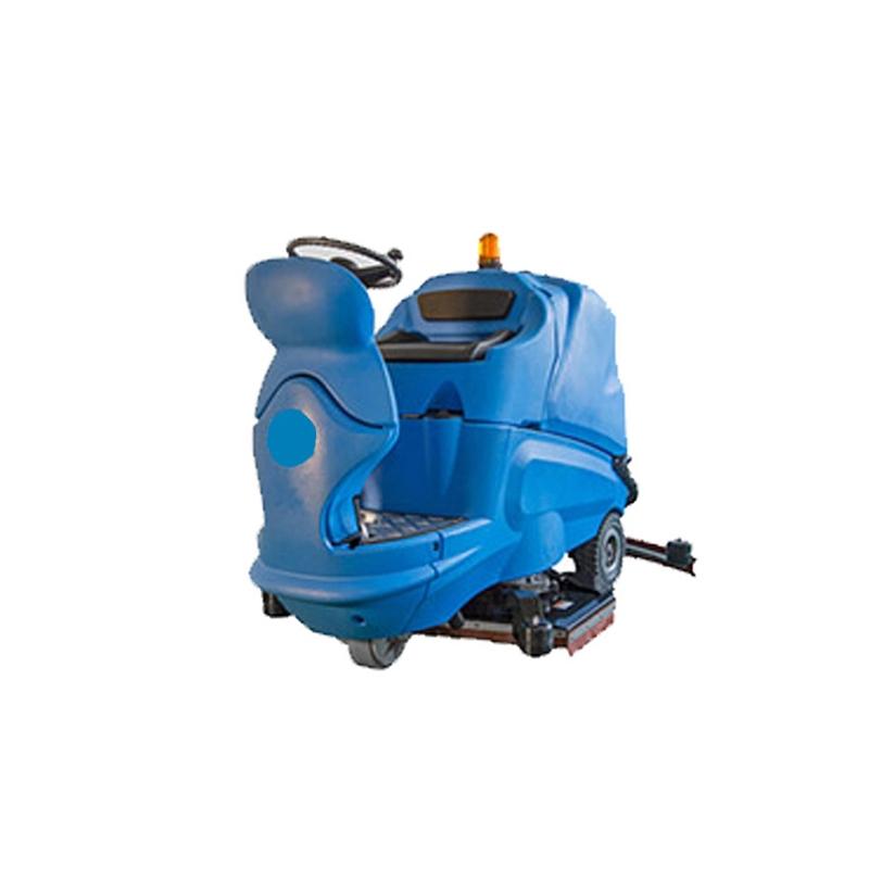 洁诺威JNW-180洗地机