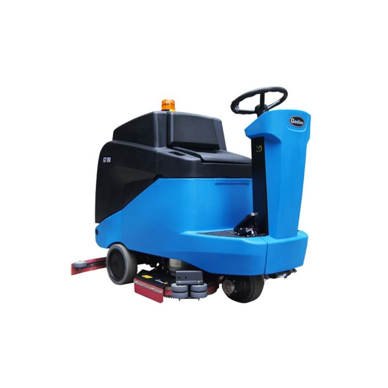 Gadlee GT180驾驶式洗地机