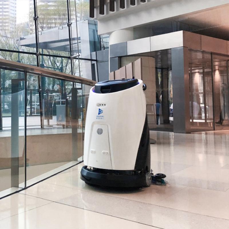 室内清洁机器人