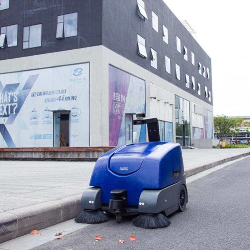 商用清洁机器人